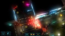 JYDGE (PS4) Screenshot 2