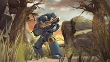 Warhammer 40,000: Space Wolf (EU) Screenshot 7