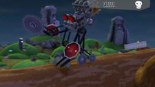 Runner2: Future Legend of Rhythm Alien Screenshot 4