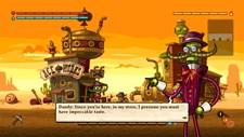 SteamWorld Dig (Vita) Screenshot 5