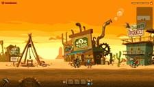 SteamWorld Dig (Vita) Screenshot 8