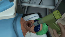 Surgeon Simulator: Experience Reality Screenshot 5