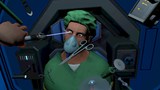 Surgeon Simulator: Experience Reality Screenshot 1