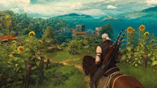 The Witcher 3: Wild Hunt – Game of the Year Edition Screenshot 4