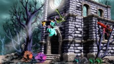 Dust: An Elysian Tail Screenshot 7