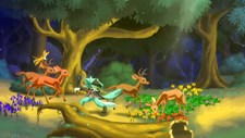 Dust: An Elysian Tail Screenshot 6