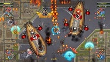 Aces of the Luftwaffe - Squadron Screenshot 1