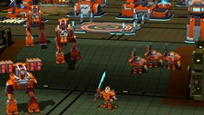 8-Bit Invaders! Screenshot 4