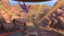 Rush VR Screenshot 1