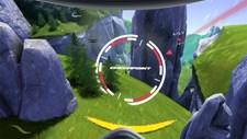 Rush VR Screenshot 6