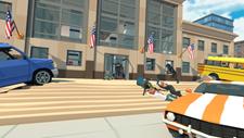 Crisis VRigade Screenshot 1