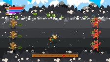 Ninjin: Clash of Carrots Screenshot 3