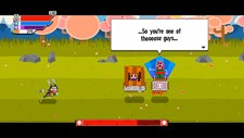Ninjin: Clash of Carrots Screenshot 6