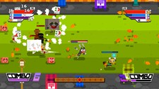 Ninjin: Clash of Carrots Screenshot 1