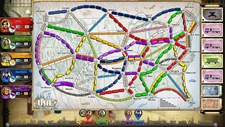 Ticket to Ride Screenshot 6