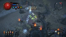 Path of Exile Screenshot 1