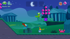 Croc's World 2 Screenshot 3