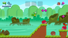 Croc's World 2 Screenshot 2