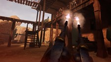 Guns'n'Stories: Bulletproof VR Screenshot 4