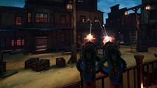 Guns'n'Stories: Bulletproof VR Screenshot 5
