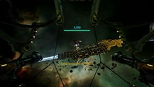 EVE: Gunjack (EU) Screenshot 4