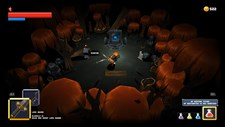 Survive! Mr.Cube (EU) Screenshot 1