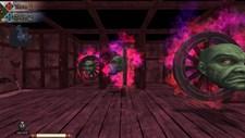Haunted Dungeons: Hyakki Castle Screenshot 4