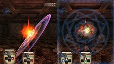 Haunted Dungeons: Hyakki Castle Screenshot 3