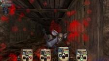Haunted Dungeons: Hyakki Castle Screenshot 1