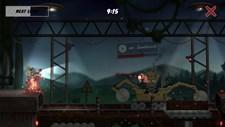Shanky: The Vegan's Nightmare Screenshot 2