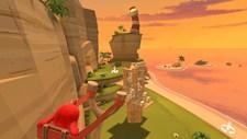 Angry Birds VR: Isle of Pigs Screenshot 3