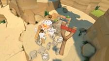 Angry Birds VR: Isle of Pigs Screenshot 8