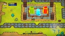 Super Cane Magic ZERO (EU) Screenshot 7