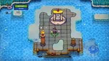 Super Cane Magic ZERO (EU) Screenshot 2