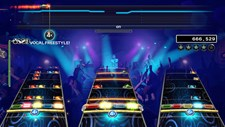 Rock Band 4 (EU) Screenshot 1