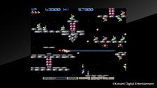 Arcade Archives: Gradius Screenshot 1