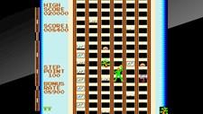 Arcade Archives: Scramble Screenshot 8