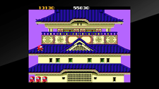 Arcade Archives: Ninja-Kid Screenshot 7