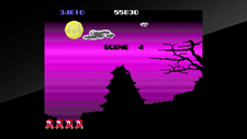 Arcade Archives: Ninja-Kid Screenshot 6
