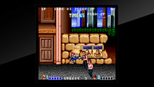 Arcade Archives: Double Dragon Screenshot 8