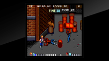 Arcade Archives: Double Dragon Screenshot 6