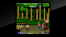 Arcade Archives: Double Dragon Screenshot 2