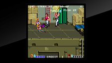 Arcade Archives: Double Dragon Screenshot 4