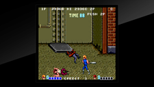 Arcade Archives: Double Dragon Screenshot 3