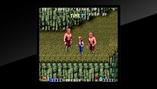 Arcade Archives: Double Dragon Screenshot 1