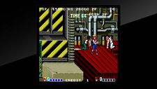 Arcade Archives: Double Dragon Screenshot 5