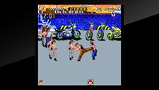 Arcade Archives: Renegade Screenshot 8