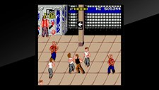 Arcade Archives: Renegade Screenshot 1