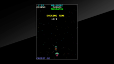Arcade Archives: Moon Cresta Screenshot 8