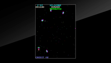 Arcade Archives: Moon Cresta Screenshot 1